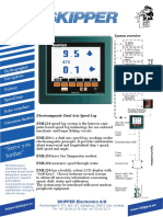 EML224 Brochure