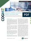 Belgium's SIGEDIS Compliance Program