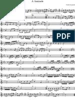 A Amizade - Violino