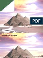 Egyptian Art(Christine's report)