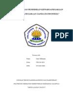 tugas makalah PKN
