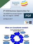 3 Plenary - Consultants by EGagnon 17Mar2017