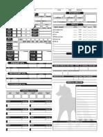126249959 Familiar Companion Sheet
