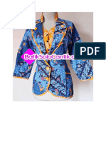 Batik Seragam