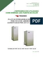 Catalogo WFC SC v3