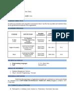 fresher's resume.docx