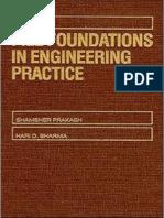 60. Libro Pile Foundations in Engg Practice - Prakash.pdf