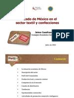 MEXICO TEXTILES
