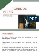 Directores de Dulto