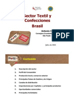 BRASIL CONFECCIONES
