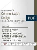 Microwave Communication Design Har 2.1