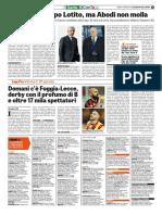 La Gazzetta dello Sport 18-03-2017 - Calcio Lega Pro