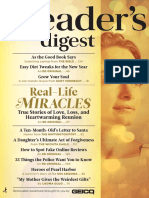 Readers Digest USA December 2016-January 2017