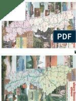 Map for Kokan