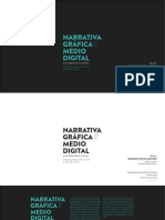 Narracion grafica en el medio digital