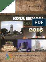Kota Bekasi dalam angka.pdf