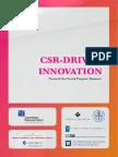 Csr Driven Innovation Towards Social Purpose Business September 2008.