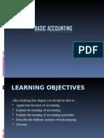 1.Accounting