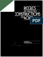 Règles de calcul des constructions en acier CM66.pdf