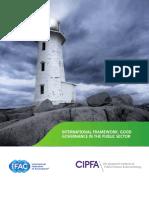 P8. International Framework Good Governance in the Public Sector