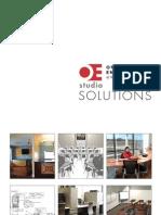 OENE Studio Solutions