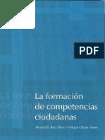 171285308 1 5 La Formacion de Competencias Ciudadanas