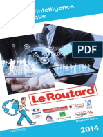 Routard Guide Intelligence Economique