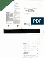 El Derecho Ecológico Ente El Nuevo Derecho Administrativo Mexicano
