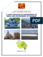 Joint Initiative of Govt of India and Gujarat