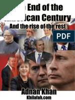 American Century Book