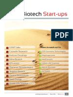 Hot Biotech Startups Lowres