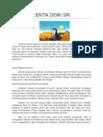 Cerita Dewi Sri 2