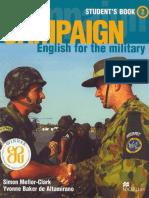 Campaign - English for the military - Level 2 - SB.pdf