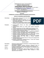sk pemberian pelayanan klinis.pdf