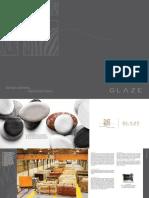 Glaze Stone Catalog
