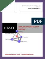 Introducción a La Ciencia e Ingniería de Materiales