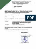 Surat Referensi Tenaga Ahli SDPP15-02
