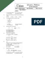 Dpp-1 Alkane - I