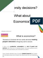 What is Economi 0000