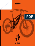 KTM E BikeKatalog2017 Screen