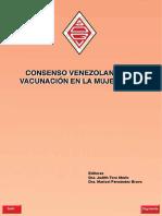Vacunacion Mujer