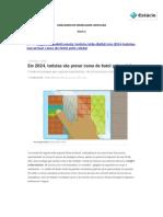 Artigo veja sobre UML