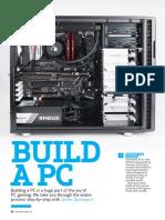 APC 427 (April 2016) - Build a PC