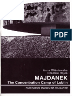 Majdanek, The Concetration Camp of Lublin