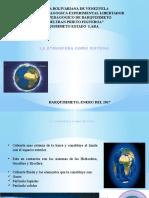 educacion Ambiental-Atmosfera