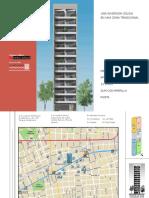 Rivadavia 4240 edificio