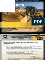 4WD Loader Technical Online Training (K-Series)