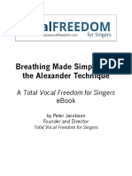 Breathing Made Simple E-Book