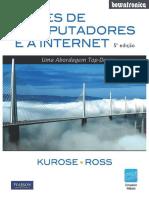 Redes de Computadores e a Internet - 5ª Ed. Kurose Ross