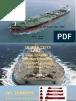 Berke Deveci Dunya'Da Ve Turkiye'de Tanker Endustrisi